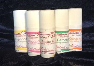 deodorant-group